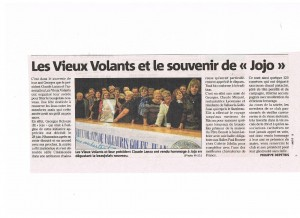 Article BEAUJOLAIS NICE MATIN